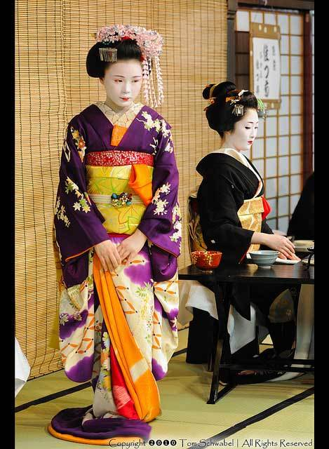 Красивые фото Японии (5)
