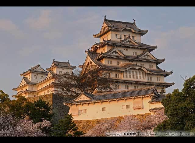 Красивые фото Японии (22)