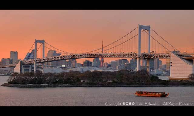 Красивые фото Японии (21)