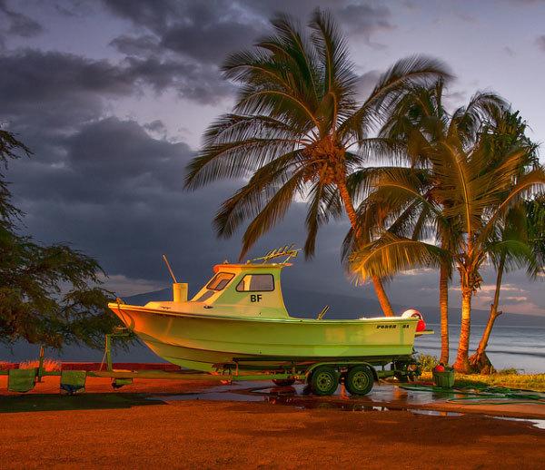 остров мауи фото (4)
