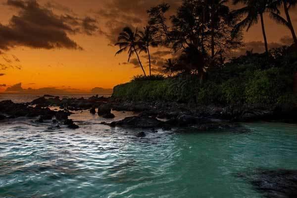 остров мауи фото (16)