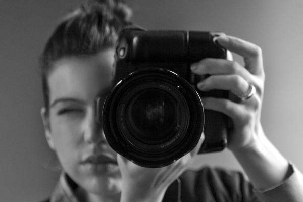 Профессиональные фотоаппараты