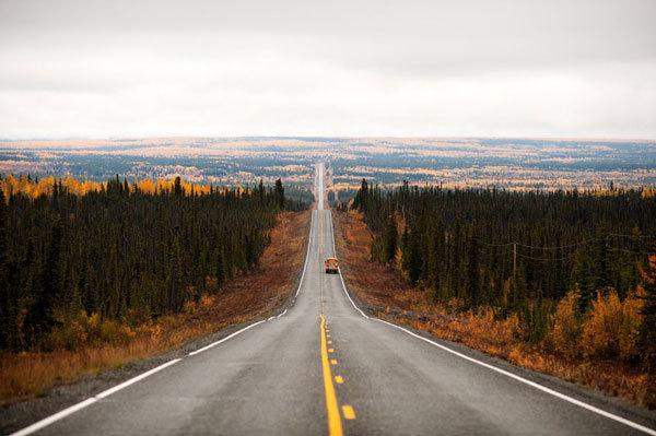 Аляска фотографии (17)