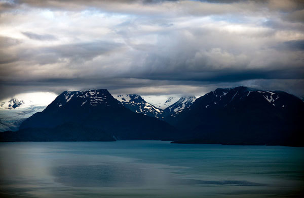 Аляска фотографии (8)