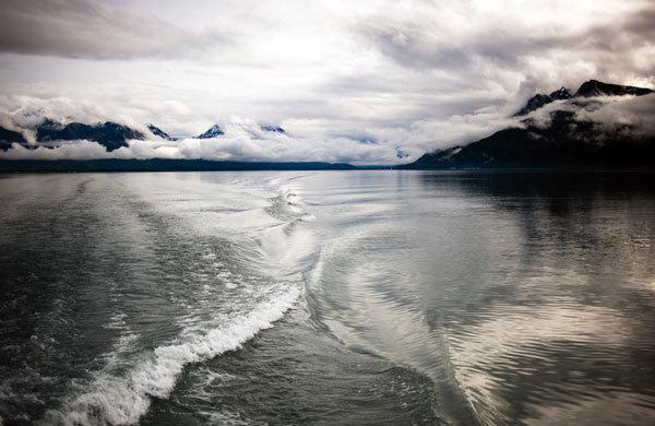Аляска фотографии (4)