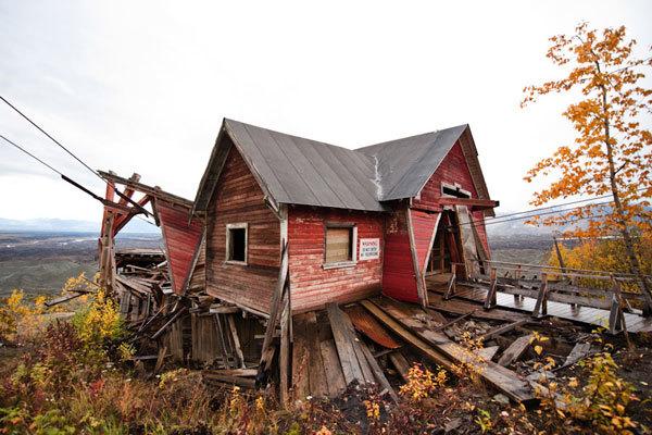 Аляска фотографии (3)