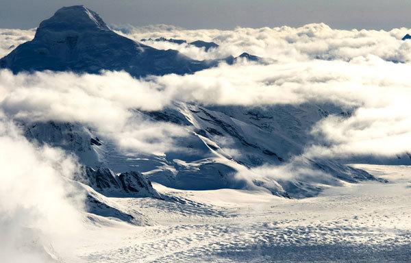 Аляска фотографии (14)