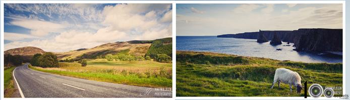 фотографии-шотландии