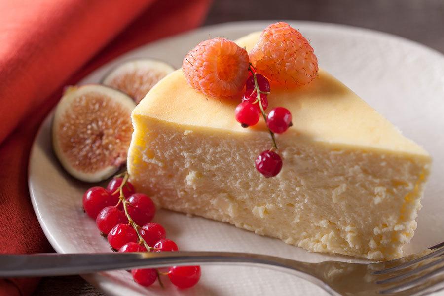 фото десертов