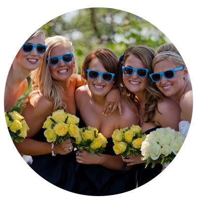 невеста-с-подружками-в-одинаковых-очках