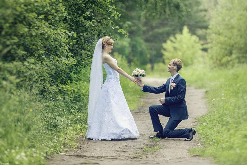 свадебная фотосессия идеи лето (3)
