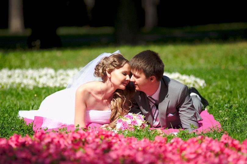 свадебная фотосессия идеи лето (5)