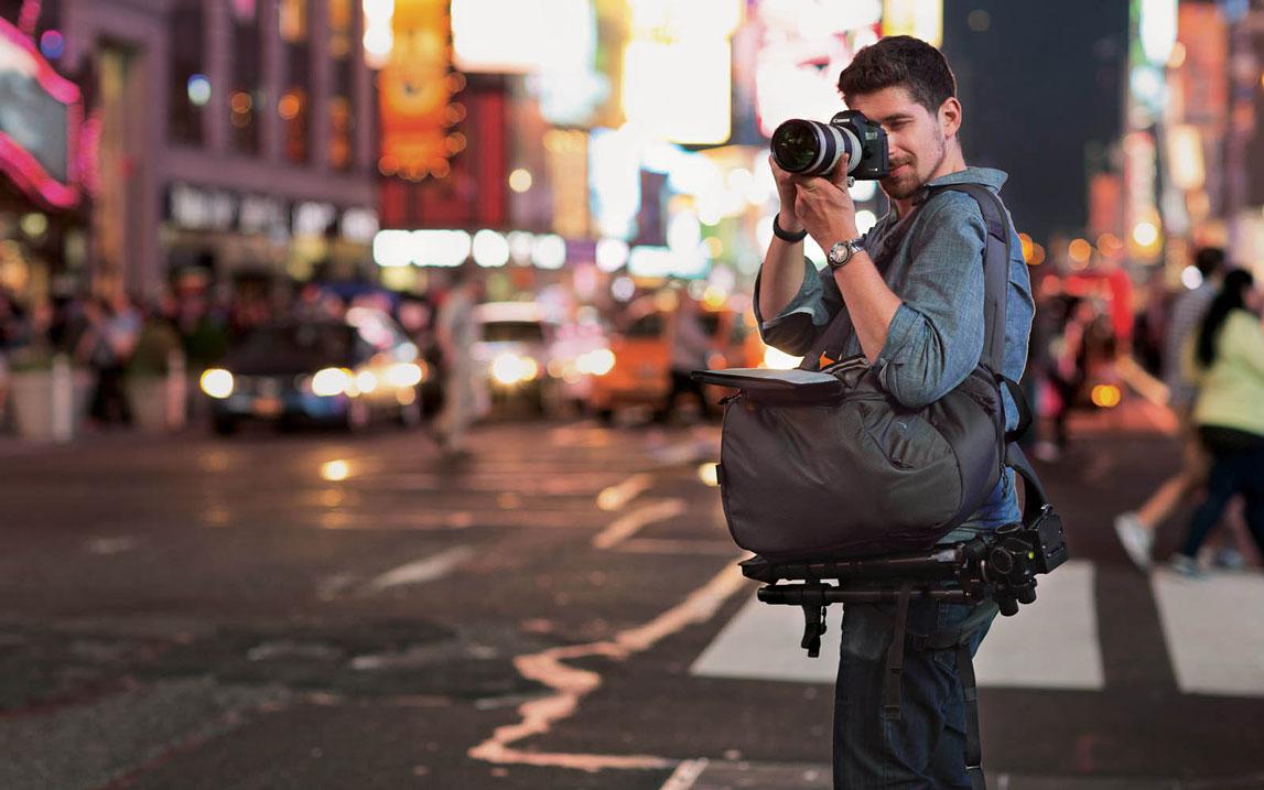 в журнал требуется фотограф красноярск